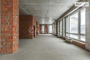 Здається в оренду приміщення вільного призначення 700 кв. м в 12-поверховій будівлі