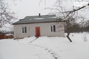 Продается одноэтажный дом 65 кв. м с подвалом