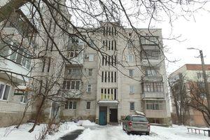 Продается 3-комнатная квартира 58 кв. м в Виннице