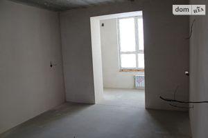 Продается 1-комнатная квартира 44.3 кв. м в Виннице