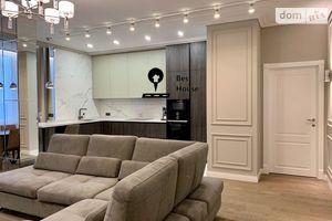 Здається в оренду 1-кімнатна квартира 78 кв. м у Києві