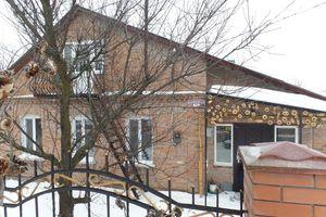 Продается одноэтажный дом 72.7 кв. м с камином