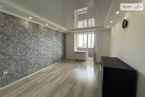 Продается 1-комнатная квартира 45.8 кв. м в Виннице