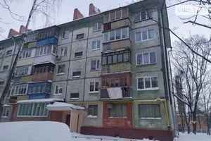 Продается 3-комнатная квартира 46.4 кв. м в Чернигове