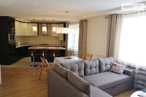 Продається 2-кімнатна квартира 110 кв. м у Тернополі