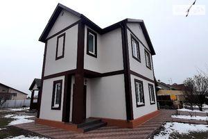 Продается дом на 2 этажа 182 кв. м с гаражом