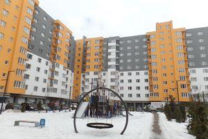 Продается 2-комнатная квартира 59 кв. м в Виннице
