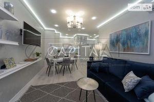 Сдается в аренду 2-комнатная квартира 51 кв. м в Киеве