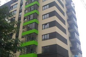Продается 3-комнатная квартира 93 кв. м в Тернополе