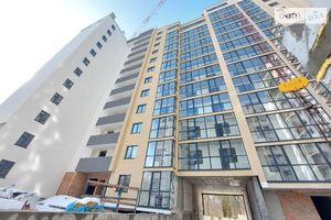 Продается 2-комнатная квартира 67.93 кв. м в Тернополе