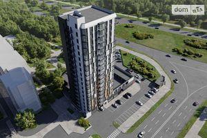Продается 1-комнатная квартира 45.8 кв. м в Запорожье