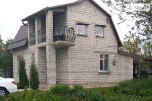 Продается дом на 2 этажа 101.2 кв. м с подвалом