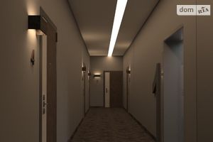 Продается 1-комнатная квартира 48 кв. м в Вышгороде