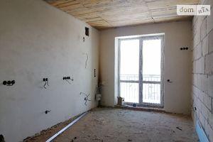 Продається 2-кімнатна квартира 63 кв. м у Тернополі