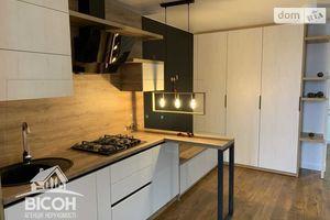 Сдается в аренду 2-комнатная квартира 74 кв. м в Тернополе