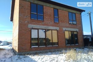 Продается дом на 2 этажа 196 кв. м с участком