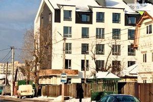 Продається 1-кімнатна квартира 52.3 кв. м у Ірпені