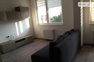 Сдается в аренду 2-комнатная квартира 43 кв. м в Львове