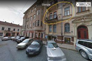 Продається 3-кімнатна квартира 72.8 кв. м у Чернівцях