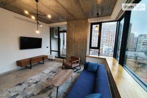 Сдается в аренду 3-комнатная квартира 80 кв. м в Киеве