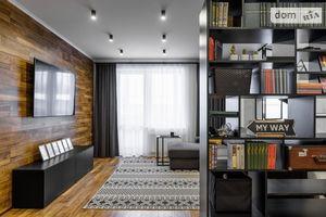 Продается 2-комнатная квартира 82 кв. м в Львове