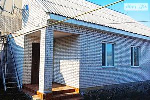 Продається одноповерховий будинок 150 кв. м з мансардою