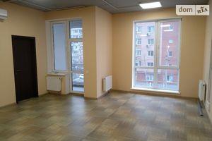 Здається в оренду офіс 190 кв. м в нежитловому приміщені в житловому будинку