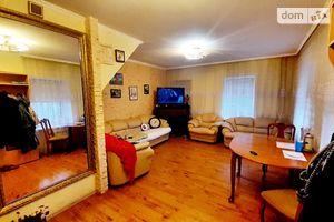Продается дом на 2 этажа 58 кв. м с камином