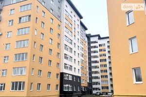 Продається 2-кімнатна квартира 81 кв. м у Тернополі