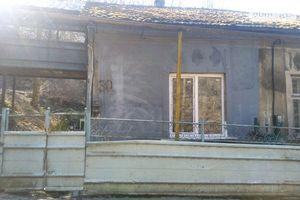 Продается часть дома 41.4 кв. м с садом