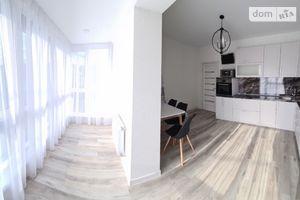 Здається в оренду 3-кімнатна квартира 99 кв. м у Вінниці