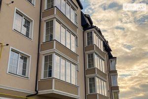 Продается 1-комнатная квартира 71.36 кв. м в Ужгороде