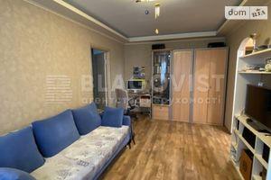Продается 2-комнатная квартира 43 кв. м в Киеве