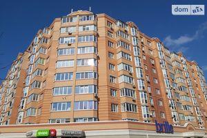 Продається 1-кімнатна квартира 56.3 кв. м у Ірпені