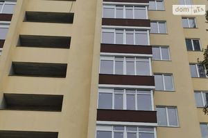 Продается 1-комнатная квартира 51 кв. м в Житомире