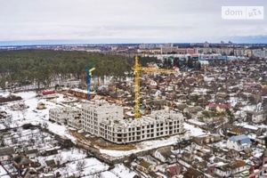 Продается 2-комнатная квартира 80.31 кв. м в Чернигове