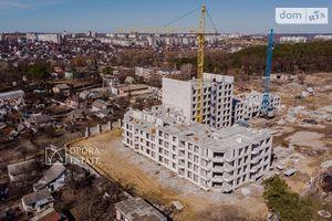Продается 1-комнатная квартира 45 кв. м в Чернигове