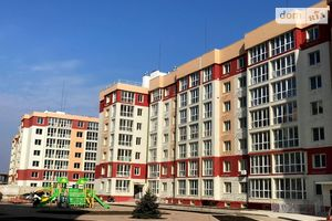 Продається 1-кімнатна квартира 36.69 кв. м у Одесі