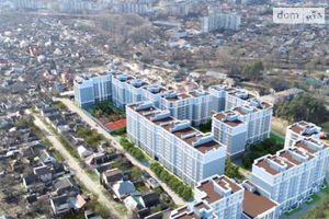 Продается 1-комнатная квартира 48.48 кв. м в Чернигове