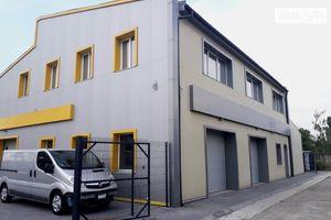 Сдается в аренду офис 210 кв. м в бизнес-центре
