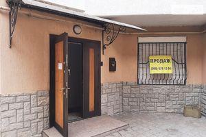 Продается помещения свободного назначения 93 кв. м в 6-этажном здании