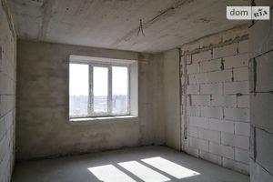 Продается 1-комнатная квартира 33 кв. м в Тернополе