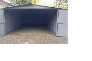 Сдается в аренду место в гаражном кооперативе под легковое авто на 25 кв. м