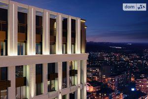 Продается 1-комнатная квартира 33.46 кв. м в Киеве