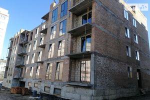 Продается 3-комнатная квартира 85.68 кв. м в Тернополе