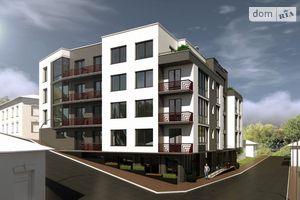Продається 2-кімнатна квартира 65.9 кв. м у Чернівцях