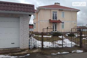 Продается дом на 2 этажа 212 кв. м с камином
