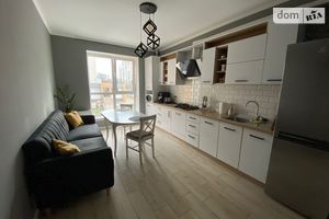 Здається в оренду 1-кімнатна квартира 52 кв. м у Вінниці