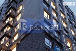 Продається 2-кімнатна квартира 55 кв. м у Дніпрі