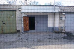 Продается бокс в гаражном комплексе под легковое авто на 21 кв. м